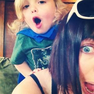 kid and i
